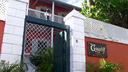 هتل گری کلیف ناسائو باهاما