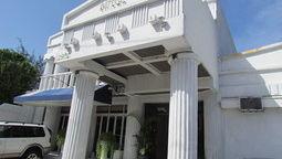 هتل گرسیا رئال سان سالوادور السالوادور