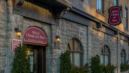 قیمت و رزرو هتل مونترال کبک کانادا و دریافت واچر