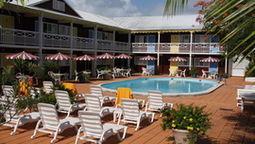 قیمت و رزرو هتل در پوانتاپیتر گوادلوپ و دریافت واچر