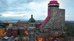 هتل کنکورد کبک ایالت کبک کانادا