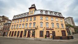 هتل سنت پائول کبک ایالت کبک کانادا