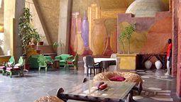 هتل له سوخامون داکار سنگال