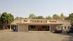 هتل ترمینوس نیامی نیجر