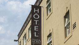 هتل نورد کبک ایالت کبک کانادا