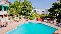 هتل هبیتیشن هت پورتو پرنس هائیتی