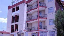 هتل هامونا آدیس آبابا اتیوپی