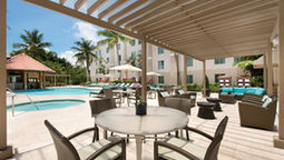 هتل همپتون این بای هیلتون سان خوان پورتوریکو