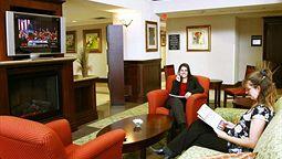 هتل همپتون این بای هیلتون لندن اونتاریو کانادا