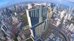 هتل هارد راک مگاپولیس پاناما سیتی پاناما