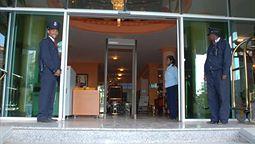 هتل هارمونی آدیس آبابا اتیوپی