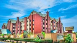 هتل هاوتون آبوجا نیجریه