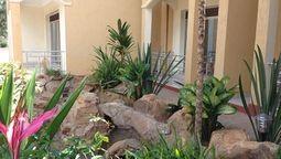قیمت و رزرو هتل در کیگالی رواندا و دریافت واچر