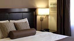 هتل هلمز این ویکتوریا بریتیش کلمبیا کانادا