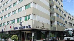 قیمت و رزرو هتل در رباط مراکش و دریافت واچر