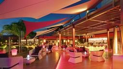 هتل هنسی پارک جزیره موریس