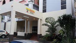 هتل هریتیج آنتیگوا آنتیگوا و باربودا