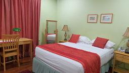هتل هریتیج این پورت آو اسپاین ترینیداد و توباگو