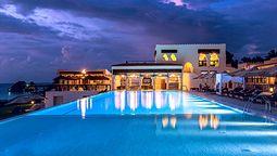هتل هایدووی زنگبار تانزانیا