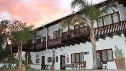 هتل هیلتون ویندهوک نامیبیا
