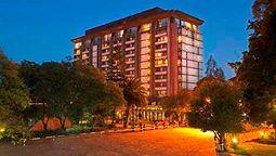 هتل هیلتون آدیس آبابا اتیوپی