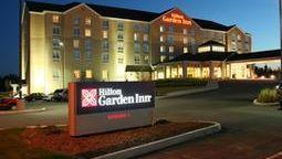 هتل هیلتون گاردن این هالیفاکس نوا اسکوشیا کانادا