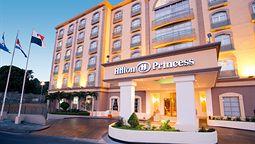 هتل هیلتون پرنسس ماناگوآ نیکاراگوئه