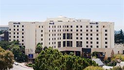 هتل هیلتون ژوهانسبورگ آفریقای جنوبی