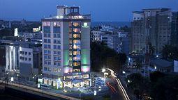 هتل هالیدی این سیتی سنتر دارالسلام تانزانیا