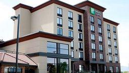 قیمت و رزرو هتل کلونا بریتیشکلمبیا کانادا و دریافت واچر
