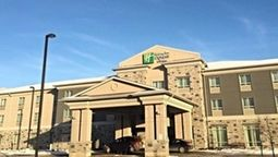 هتل هالیدی این اکسپرس تاندر بی اونتاریو کانادا