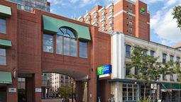 هتل هالیدی این اکسپرس تورنتو اونتاریو کانادا