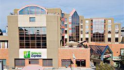 هتل هالیدی این اکسپرس متروتاون ونکوور بریتیش کلمبیا کانادا