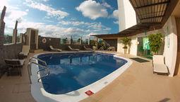 هتل هالیدی این گواتمالا سیتی گواتمالا