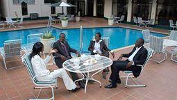 هتل هالیدی این هراره زیمبابوه