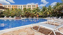هتل هالیدی این بیچ ماناگوآ نیکاراگوئه