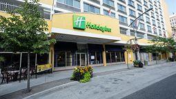 هتل هالیدی این داون تاون ویندزور اونتاریو کانادا