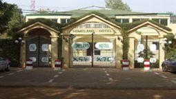 قیمت و رزرو هتل در نیامی نیجر و دریافت واچر