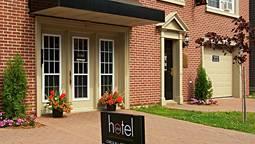 هتل همتل سیگنال هیل سنت جانز نیوفاندلند کانادا
