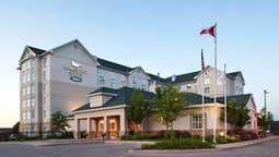 هتل هوم وود لندن اونتاریو کانادا