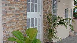 هاستل گمار پاناما سیتی پاناما
