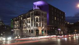 هتل 10 مونترال کبک کانادا