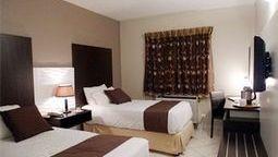 هتل 2001 ماپوتو موزامبیک