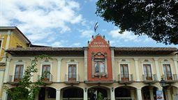 هتل الحمبرا ماناگوآ نیکاراگوئه