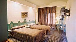 هتل آمین مراکش