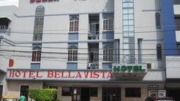 قیمت و رزرو هتل در پاناماسیتی پاناما و دریافت واچر