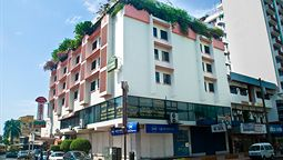 هتل بنیدورم پاناما سیتی پاناما