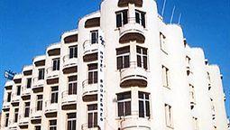 هتل بورگرد رباط مراکش