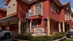 هتل سان خوان سن پدرو سولا هندوراس