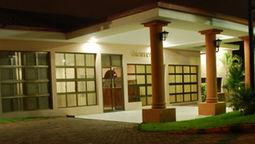 هتل بریال پلازا ماناگوآ نیکاراگوئه